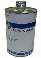 Синтетическое масло Reniso PAG 46 1л(для R134a)