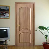 """Межкомнатная дверь """"Адель ПГ ПВХ"""""""