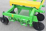Картоплекопач однорядний вібраційний Bomet Z655, фото 3
