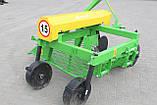 Картоплекопач однорядний вібраційний Bomet Z655, фото 7