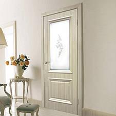 """Межкомнатная дверь """"Сан марко Пвх 1.1 ПО"""", фото 2"""