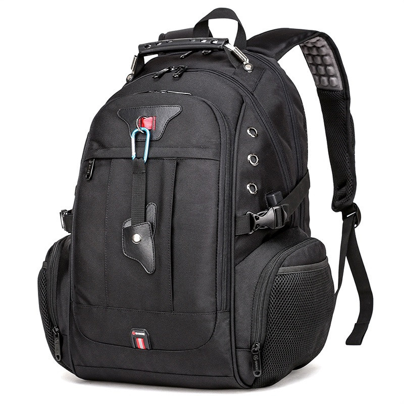 """Мужской рюкзак Bange BG1902, с USB портом 3в1 и отделением для ноутбука 17,3"""", 40л"""