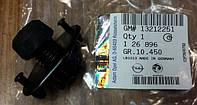 Буфер регулировочный (упор, резинка, уплотнение) задней откидной двери и кузова (на двери) GM 0126896 13212251 OPEL AMPERA Astra-H/J 3 & 5 door hatch