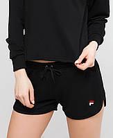 Хайповые женские шорты в стиле Fila   Хит лета 2019  