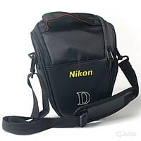 Сумка для зеркальных фотоаппаратов Nikon