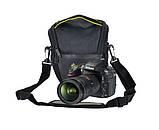 Сумка для зеркальных фотоаппаратов Nikon, фото 2