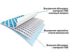 Каркасный бассейн сборный Prism Frame Intex 28202 (305*76 см) + фильтр-насос, фото 2
