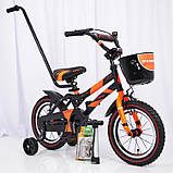 "Велосипед 14 ""HAMMER"" S500, фото 4"