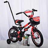 "Велосипед 14 ""HAMMER"" S500, фото 2"