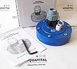 Оголовок для скважины Ø 110 мм антивандальный герметичный, фото 2