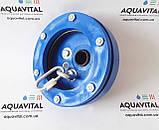 Оголовок для скважины Ø 110 мм антивандальный герметичный, фото 3