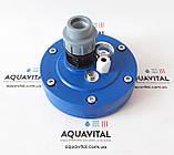 Оголовок для скважины Ø 110 мм антивандальный герметичный, фото 4