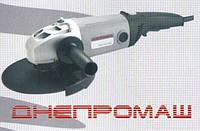 Машина шлифовальная угловая(Болгарка) Днепромаш МШУ 125-1170 1170ВТ