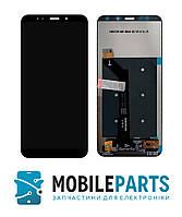 Дисплей для Xiaomi RedMi 5 | MDG1 | MDT1 | MDE1с сенсорным стеклом (Черный) Оригинал Китай