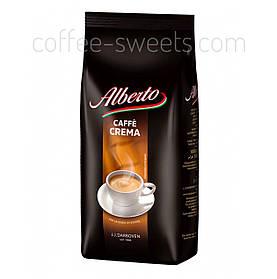Кофе в зернах Alberto Crema J.J.Darboven 1kg