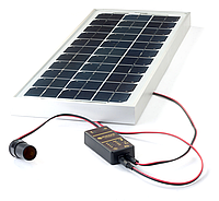 Солнечное зарядное Kvazar KV-10 TM, фото 1