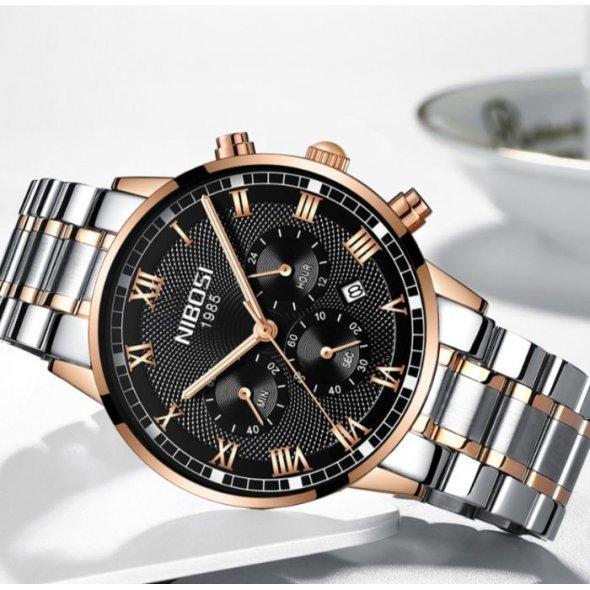 Мужские наручные часы Hemsut Business