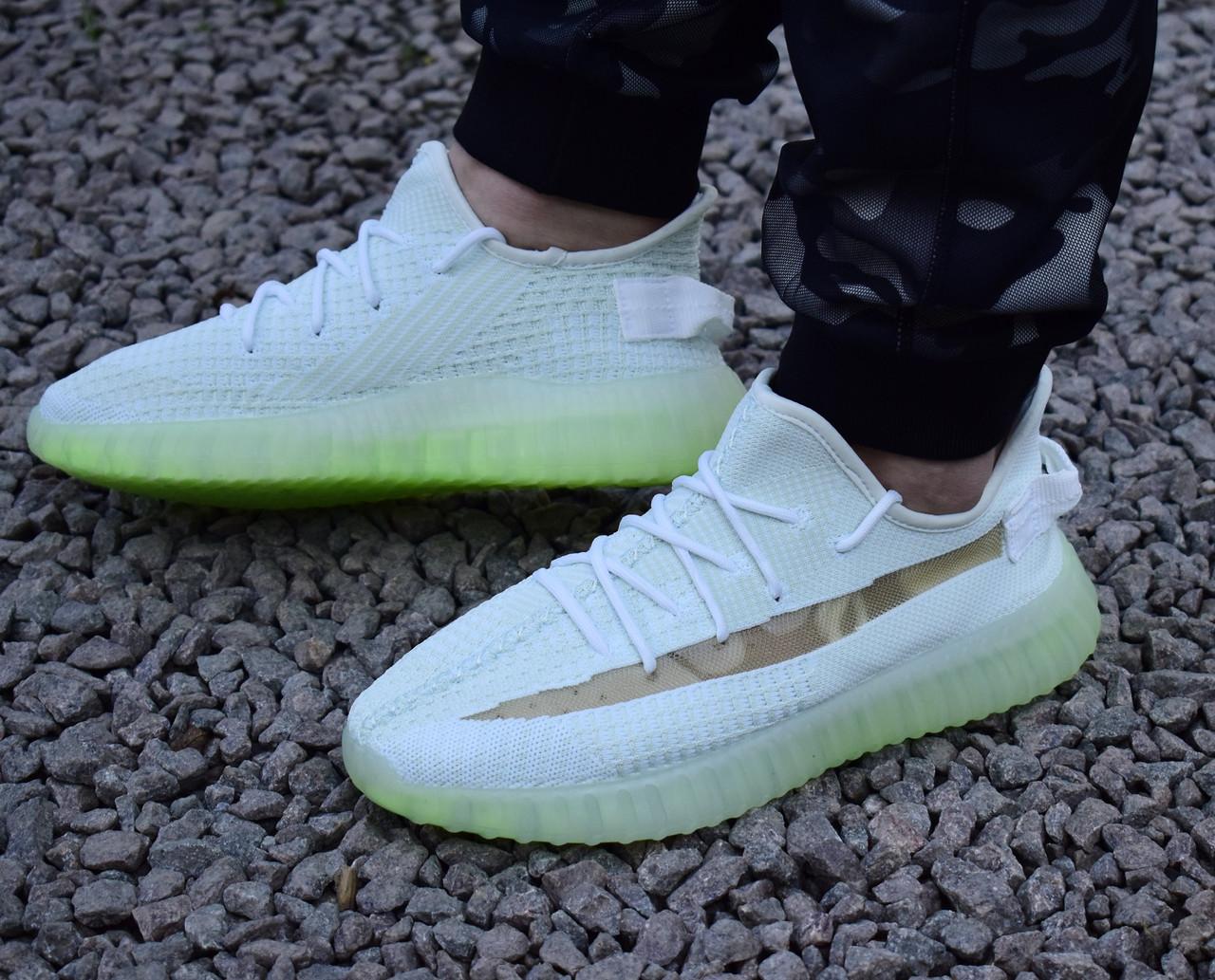 Чоловічі  Adidas Yeezy Boost 350