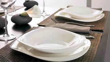 Тарелки, салатники, блюда, пиалы