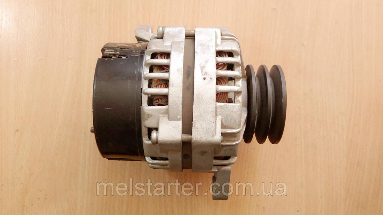 Генератор 3232.3771 (МАЗ, КАМАЗ-740, ЯМЗ-236, ЯМЗ-238)