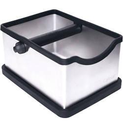 Нок-бокс Cafelat Stainless Steel