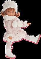 Antonio Juan, Кукла Emily Chaqueta, 33 см