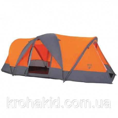 Палатка Traverse (4-местная) Bestway 68003