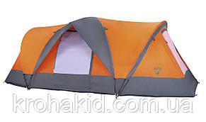 Палатка Traverse (4-местная) Bestway 68003, фото 3