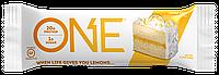 Батончик One Brands - Lemon Cake (60 грамм)
