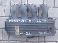 Коллектор впускной Peugeot 306 1,9D 9615365580