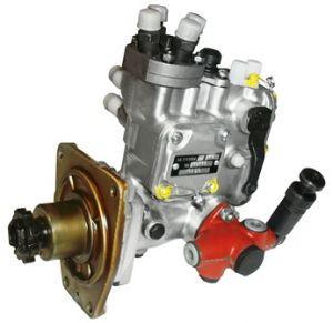 Топливный насос высокого давления для трактора (ТНВД)  Д 144  (Т40)