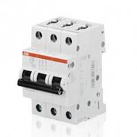 ABB Автоматический выключатель S203-B63 (2CDS253001R0635)