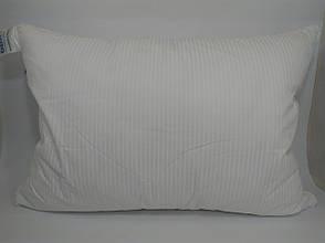 Подушка с кантом ЭКОпух на замке 60*60 ОДА, фото 2