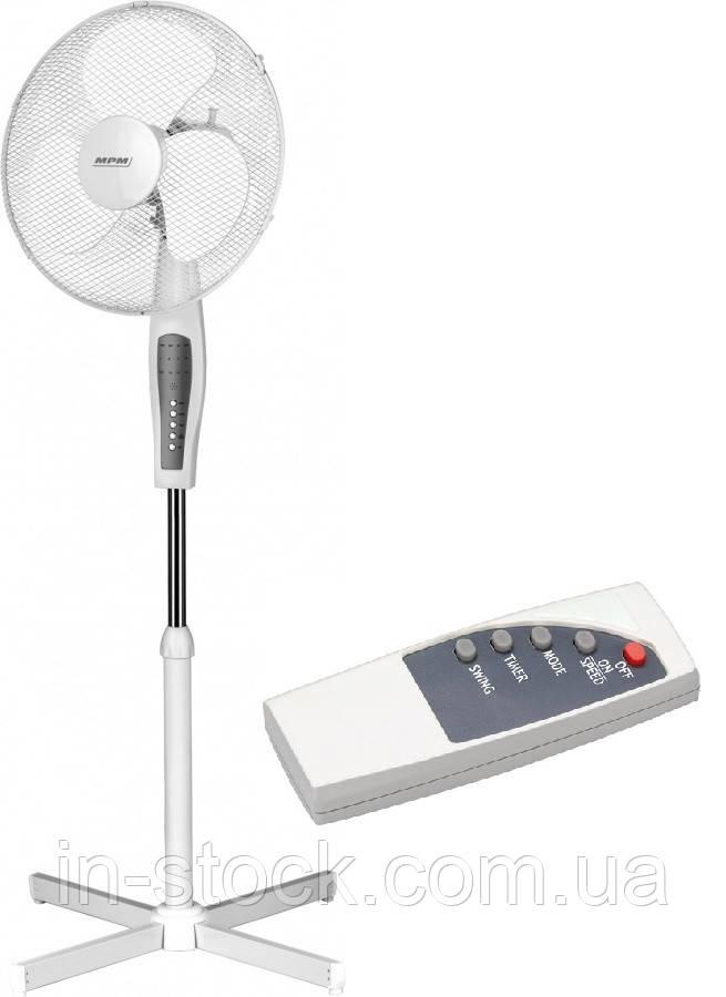 Вентилятор MPM MWP-19