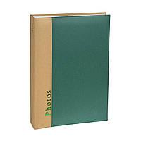 Альбом HENZO 10*15/200  CHAPTER 50.206.01Green