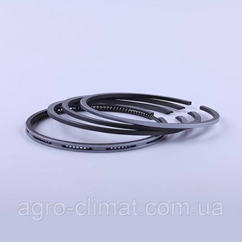 Кольца поршневые 90мм R190
