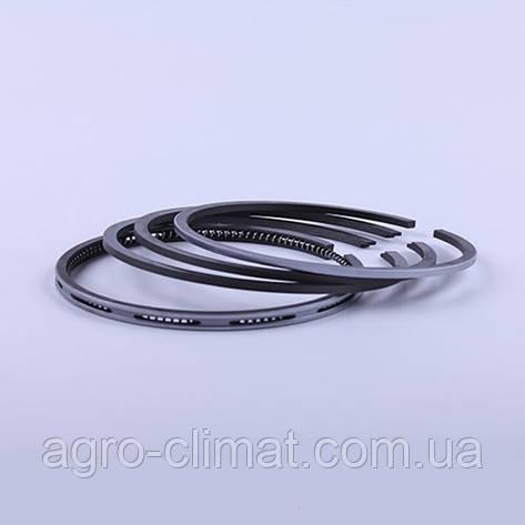 Кольца поршневые 90мм R190, фото 2