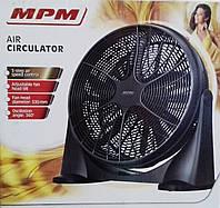 Вентилятор MPM MWP-18, фото 1