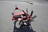 Картоплекопач однорядний (швирялка елеваторна) Wirax., фото 2
