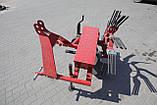 Картоплекопач однорядний (швирялка елеваторна) Wirax., фото 3