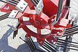 Картоплекопач однорядний (швирялка елеваторна) Wirax., фото 4