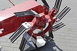Картоплекопач однорядний (швирялка елеваторна) Wirax., фото 5