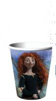 Стаканчик Мерида Отважная. Лицензия Disney/Pixar