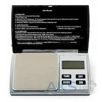 Карманные электронные весы Hanke электронные YF-W5, 100 г, с точностью до 0,01 г, аналог CS-51-II