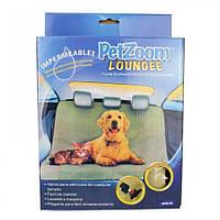 Подстилка - коврик в машину для домашних животных Pet Zoom