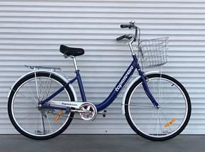 """Дорожный велосипед TopRider Retro 26"""", фото 3"""