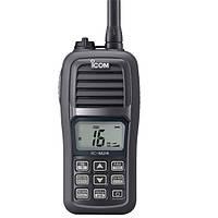 Радиостанция Icom IC-M24 (IPX7)