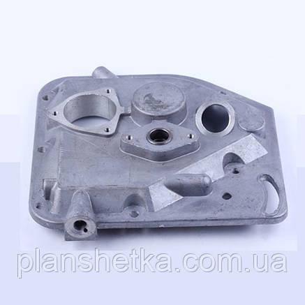 Кришка блоку коротка двигуна R180, фото 2