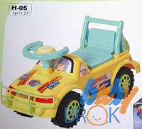 Каталка-толокар Машина H-05
