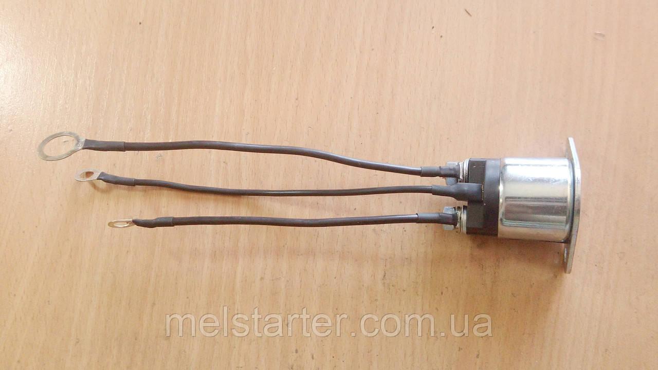 Дополнительное реле 7230-0386 (Mercedes, Iveco, 24В)